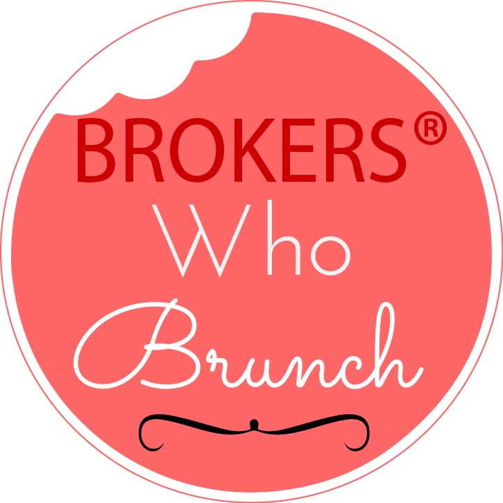 Brokers Who Brunch